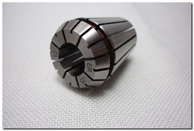 ER25 spantang 9 mm