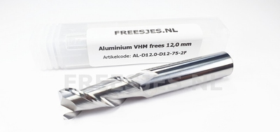 Aluminium VHM frees 12,0 mm