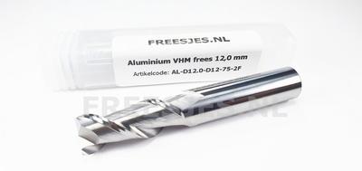 Aluminium VHM frees 12,0 mm