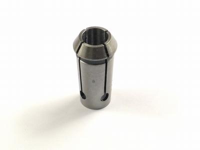 Bovenfrees spantang 8,0 mm