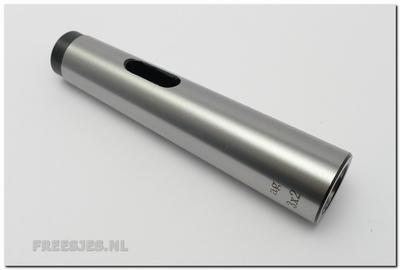 adapter huls MK4 naar MK2 met aantrekdraad M16
