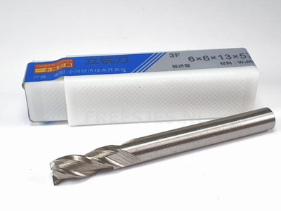 HSS frees 6,0 mm low cost 3F