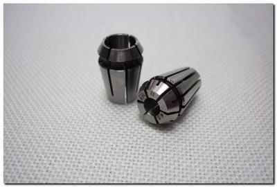 ER11 spantang 2,5 mm