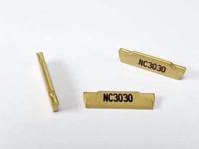 10 stuks steekbeitel MGMN150-G 1,5mm breed