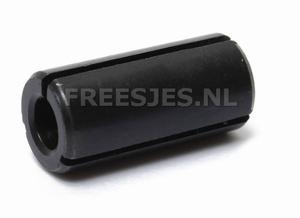 Verloop adapter 12,7 mm naar 6,35 mm