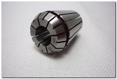ER25 spantang 10 mm