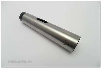 adapter huls MK2 naar MK1 met aantrekdraad M10