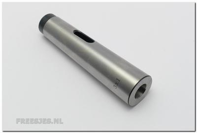 adapter huls MK3 naar MK1 met aantrekdraad M12