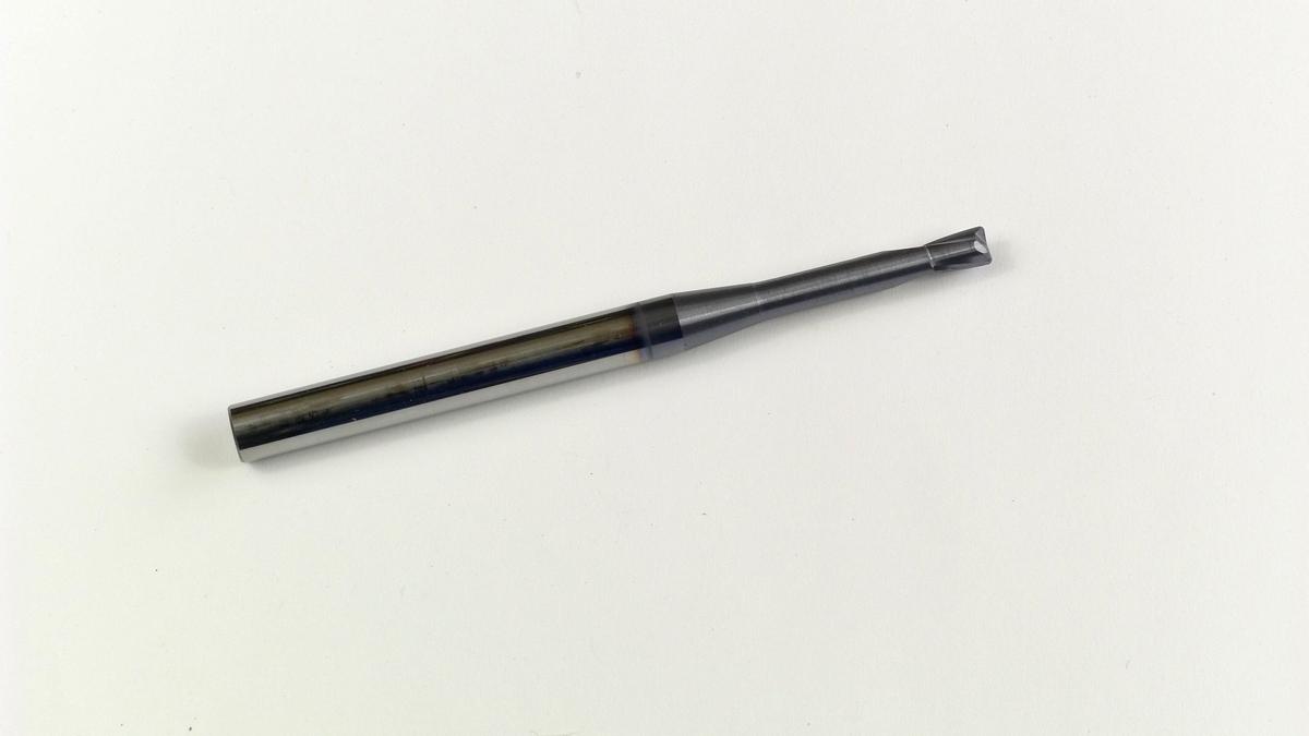 3D High Speed VHM radius frees 4,0mm  radius 0,5mm