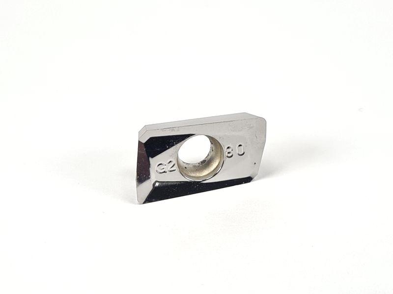 Wisselplaat APKT1604PDFR-G2-H01