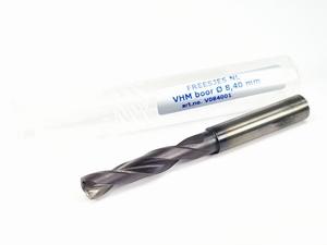 VHM boor Ø 8,40 mm