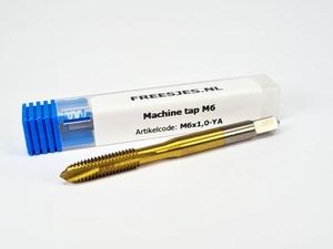 Machine tap M6