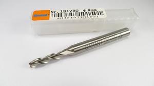 Garant HSS-Co8  4,0 mm
