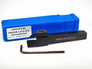 MGEHR 1212-2.0  afsteekbeitel